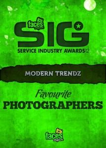 sig award